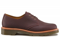 DR. MARTENS WINDSOR LESTER ANTIQUE OXBLOOD