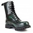 ALTERCORE BOOTS & SHOES CR551 GREEN RUB OFF