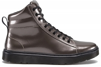DR. MARTENS FUSION JERED PEWTER