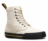DR. MARTENS VISTA WINSTED ECRU CANVAS