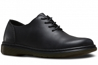 DR. MARTENS ELATE LORRIE BLACK OILY