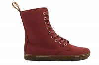 DR. MARTENS ECLECTIC STRATFORD CHERRY
