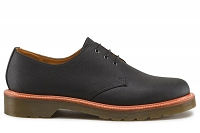 DR. MARTENS WINDSOR LESTER ANTIQUE BLACK