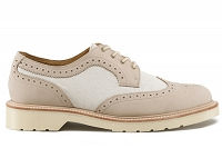 DR. MARTENS WINDSOR CARRINGTON BEIGE