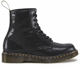 DR. MARTENS 1460 WAVE BLACK
