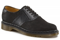 DR. MARTENS WINDSOR DILLAN BLACK