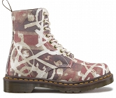 DR. MARTENS BECKETT UNION JACK ANARCHY IN THE UK