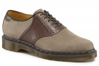 DR. MARTENS WINDSOR DILLAN MOSS/BROWN