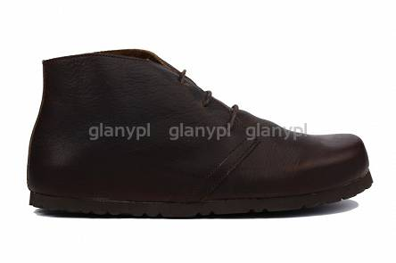 OXYGEN FOOTWEAR 11156 DARK BROWN