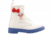 DR. MARTENS 1460 HELLO KITTY WHITE