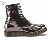 DR. MARTENS 1460 FLASH PEWTER