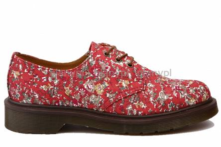 DR. MARTENS 1461 CORAL MEADOW