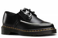 DR. MARTENS CREEPER BELLADONNA BLACK POLISHED SMOOTH