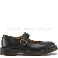 DR. MARTENS MARY JANE INDICA BLACK