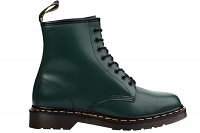 DR. MARTENS 1460 GREEN MADE IN ENGLAND