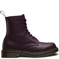 DR. MARTENS PASCAL VIRGINIA PURPLE