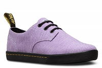 DR. MARTENS OCTAVO SANTANITA PURPLE HEATHER