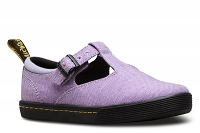 DR. MARTENS OCTAVO WINONA PURPLE HEATHER