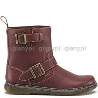 DR. MARTENS ELATE GAYLE CHERRY