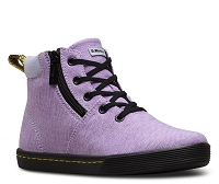 DR. MARTENS OCTAVO MAEGLEY PURPLE HEATHER