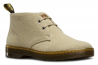 DR. MARTENS CRUISE MAYPORT MILITARY HEAVY CANVAS OLIVE GREY