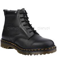 DR. MARTENS 939 BLACK MADE IN ENGLAND