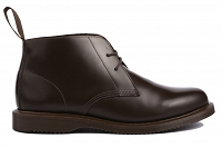 DR. MARTENS KENSINGTON KENYON CHOCOLATE