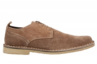 ROAMERS DESERT BOOTS M038 TAUPE