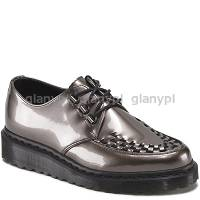 DR. MARTENS CREEPER BECK PEWTER
