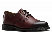 DR. MARTENS REGALE TRULIA TEMPERLEY CHERRY RED