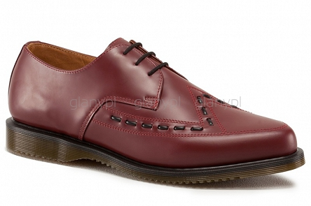 DR. MARTENS CREEPER ALLY CHERRY