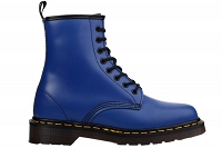 DR. MARTENS 1460 ELECTRIC BLUE - MADE IN ENGLAND