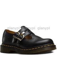 DR. MARTENS 8065 MARY JANE BLACK